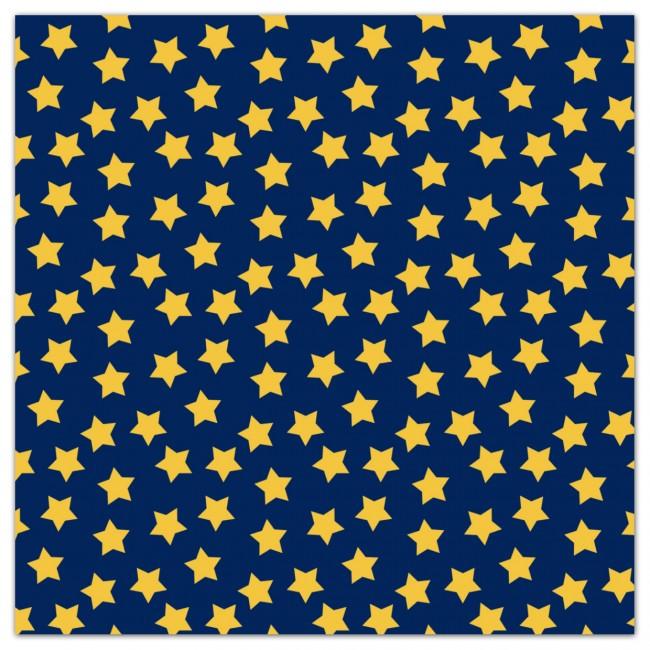 Stjerner pa blatt fyll