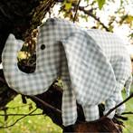 Elefant på ville veier