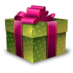 Christmas Gift alice 2