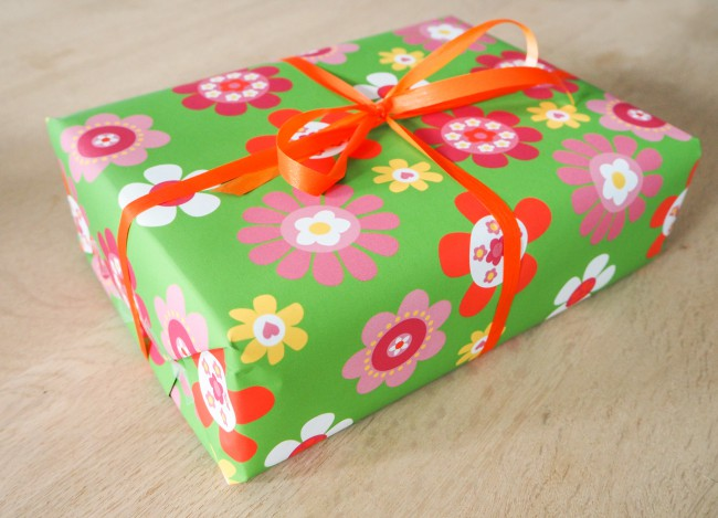 Innpakningspapir 5