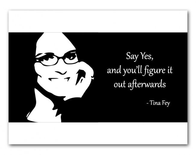 Tina Fey 2